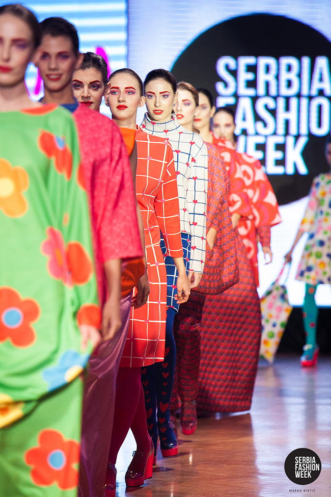 IMG 5145 Serbia Fashion Week: Novi Sad centar evropske mode