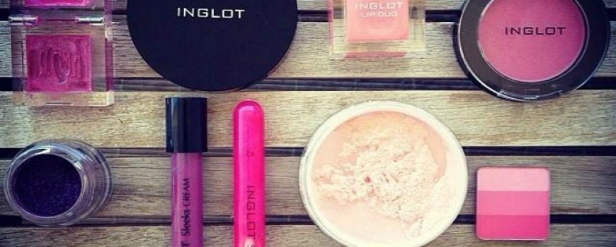 INGLOT kozmetika