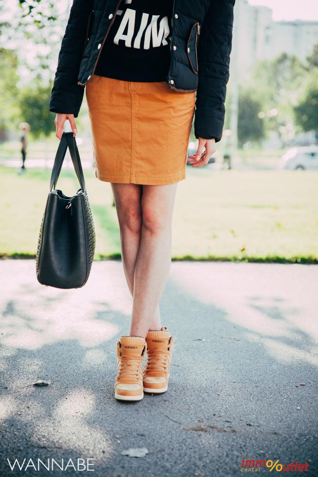Immo centar fashion predlog wannabe magazine prvi 3 Modni predlozi iz Immo Outlet Centra: Septembarski stil
