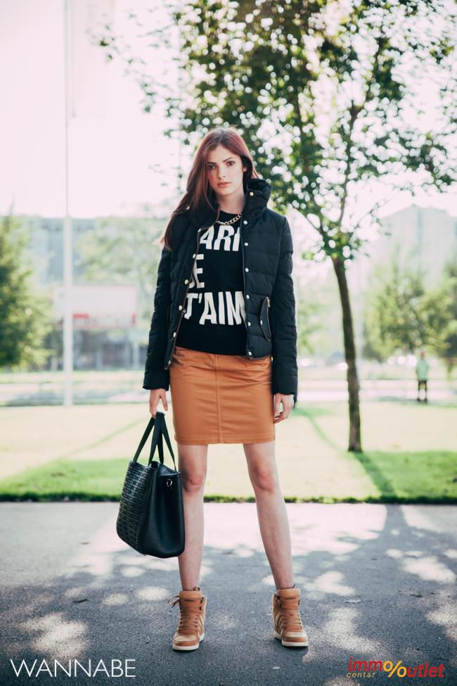 Immo centar fashion predlog wannabe magazine prvi1 Modni predlozi iz Immo Outlet Centra: Septembarski stil