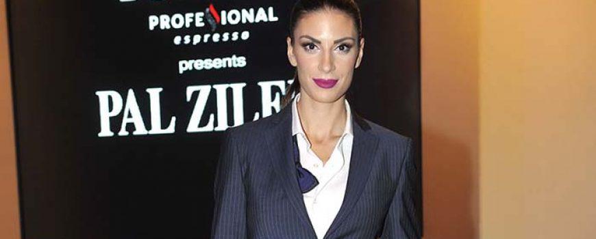 Pal Zileri: Ivana Španović preskočila granice mode