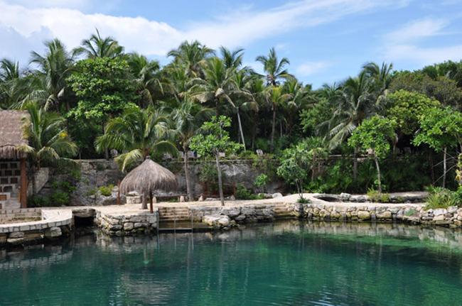 Kankun tropski raj Otputujte u prelepi Kankun