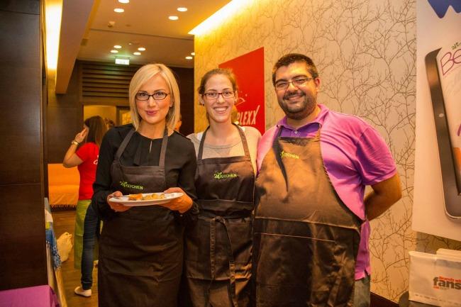 Kulinarski obračun Indijski začin 3 Indijski začin na francuski način: Veče obojeno ukusima orijenta