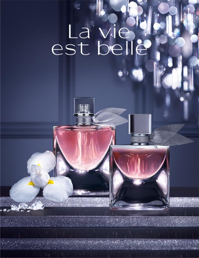 LVEB NM DUO PLVGF SP1 HD310714 Lancôme: La vie est belle Eau de Parfum