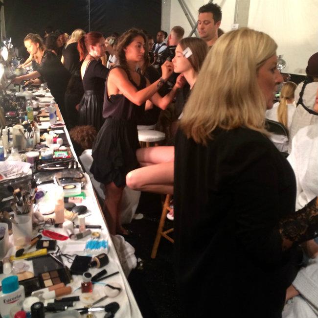 Li Lezark vas vodi na Nedelju mode u Njujorku 6 Li Lezark vas vodi na Nedelju mode u Njujorku