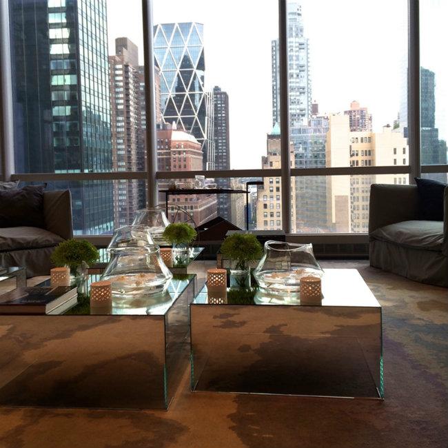 Li Lezark vas vodi na Nedelju mode u Njujorku Li Lezark vas vodi na Nedelju mode u Njujorku