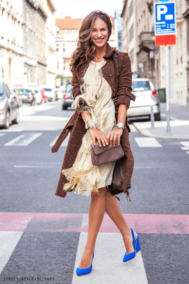 Ljupka Street Style Seconds: Moda u Zagrebu