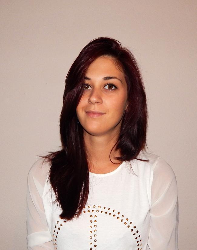 Marija Vidanovic Studirajući preko interneta Marija Vidanović je postala uspešna dizajnerka Exit festivala