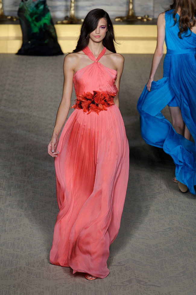 Matthew Williamson Najbolje balske haljine sa njujorške Nedelje mode