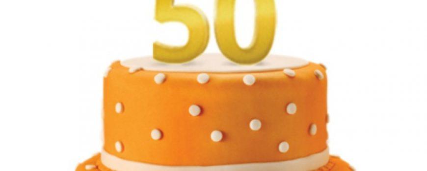 Merz Spezial: 50-ti rođendan na Ženskom sajmu!