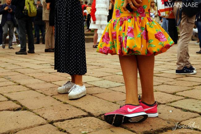 Milano fashion week street style 22 Street Style Milano: Nedelja mode
