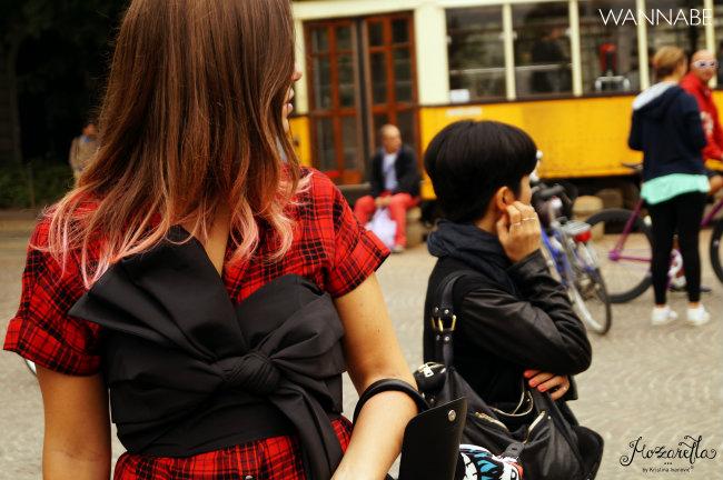 Milano fashion week street style 23 Street Style Milano: Nedelja mode