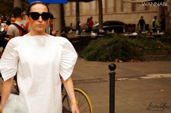 Milano fashion week street style 24 Street Style Milano: Nedelja mode