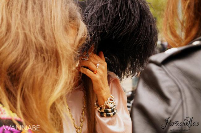 Milano fashion week street style 38 Street Style Milano Fashion Week
