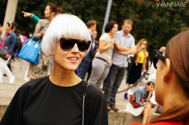 Milano fashion week street style 46 Street Style Milano Fashion Week