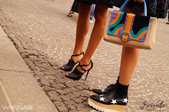 Milano fashion week street style 49 Street Style Milano Fashion Week