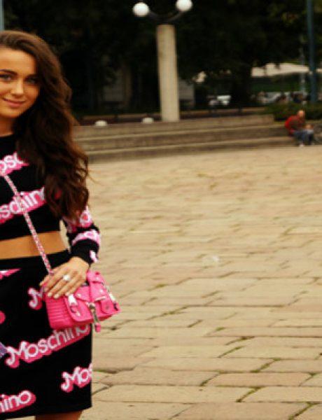 Street Style Milano: Nedelja mode