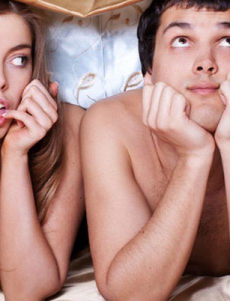 Muška izdržljivost: Zabrini se, šta te briga!