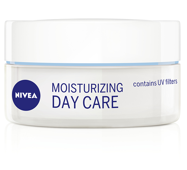 NIVEA Moisturizing Day Care NIVEA proizvodi za negu lica – nova pakovanja za održivu budućnost!