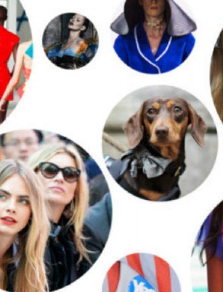 Najsmešniji momenti sa Nedelje mode u Londonu