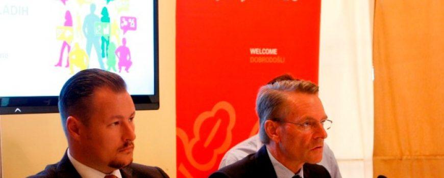 """Nestlé: Inicijativa """"Savez za mlade"""" uposliće 100.000 mladih širom Evrope"""