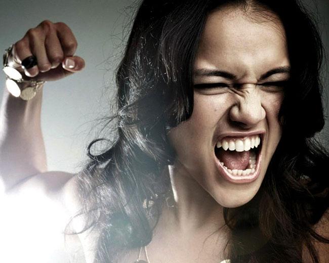 Osećanja pod tepihom Pokazujem bes a krijem stres1 Pokazujem bes, a krijem stres