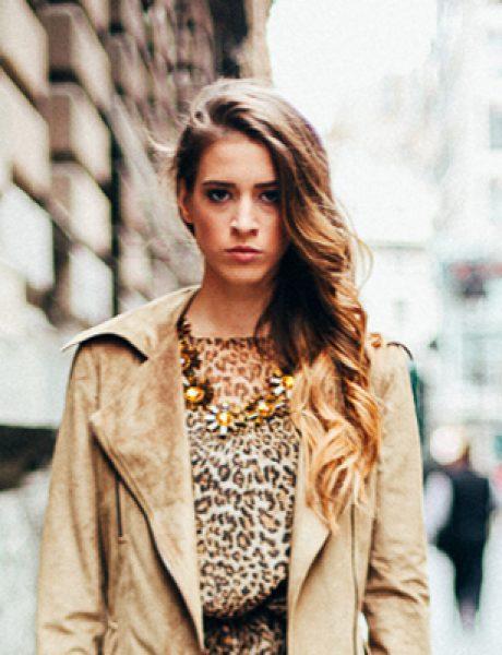 P….S…. Fashion modni predlog: Divljina u gradu
