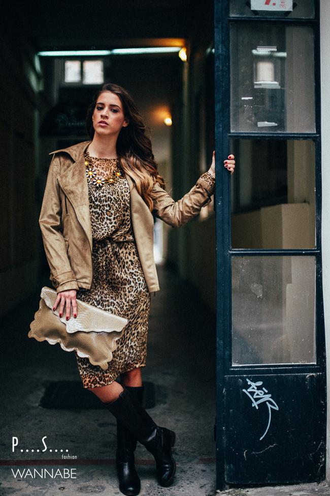 P. S. Fashion modni predlog drugi 2 P….S…. Fashion modni predlog: Divljina u gradu