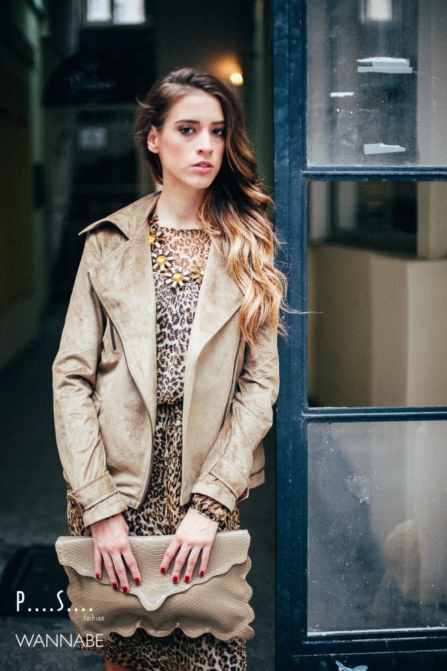 P. S. Fashion modni predlog drugi 3 P….S…. Fashion modni predlog: Divljina u gradu