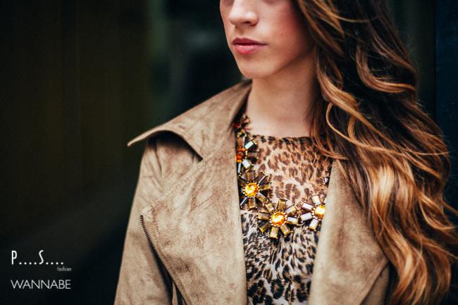 P. S. Fashion modni predlog drugi 4 P….S…. Fashion modni predlog: Divljina u gradu