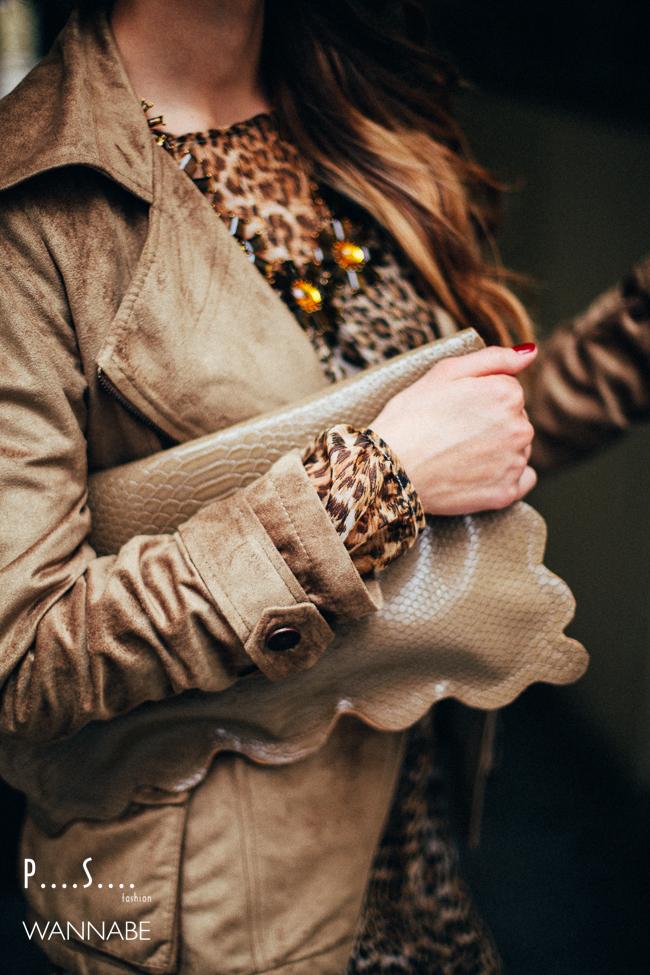 P. S. Fashion modni predlog drugi 5 P….S…. Fashion modni predlog: Divljina u gradu