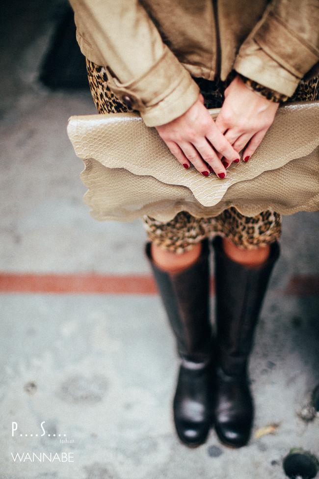 P. S. Fashion modni predlog drugi 6 P….S…. Fashion modni predlog: Divljina u gradu