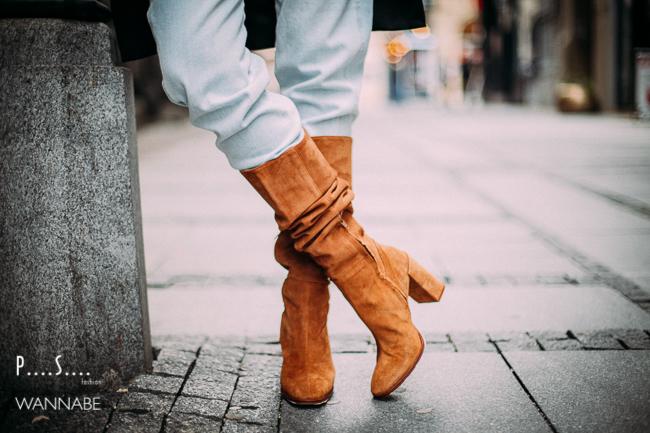 P.S.Fashion modni predlog prvi 8 P....S.... Fashion modni predlog: Jesenji šik