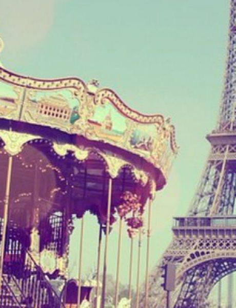 Vodič za Pariz