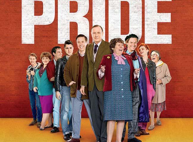 Pride  Koji će se filmovi gledati ove jeseni