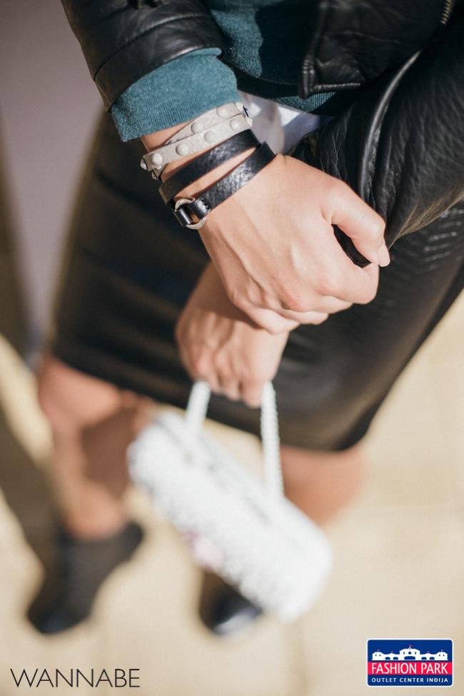 Prvi Wannabe fashion predlog Indjija fashion park outlet 3 Fashion Park Outlet Centar modni predlog: Urbani jesenji stil