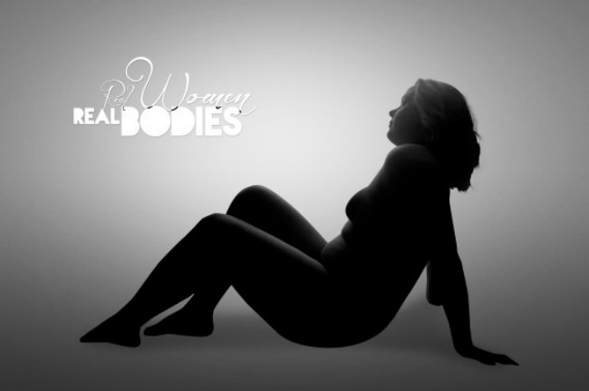 REAL WOMEN 4 Ovako izgledaju nage žene bez digitalne obrade