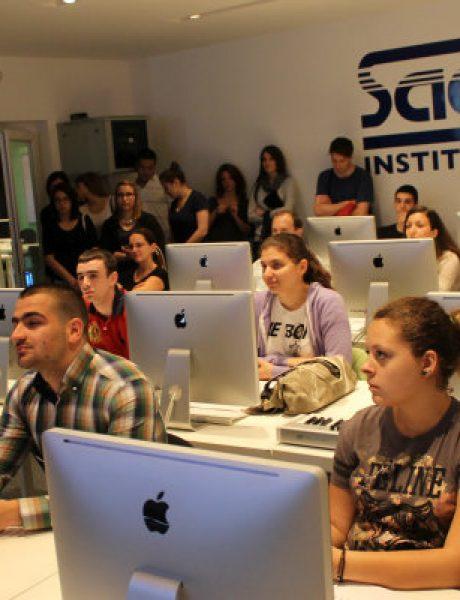 SAE Institut: Šansa za mlade i talentovane ljude