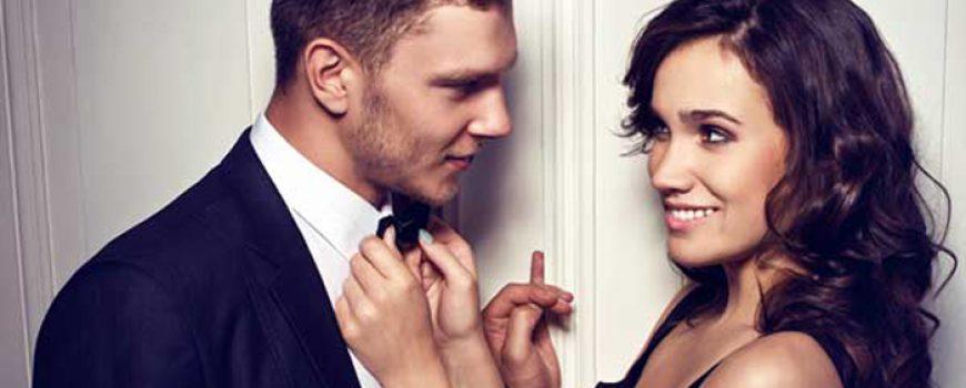 Smotani saveti: Kako smotati muškarca?