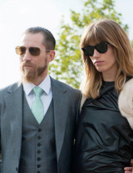 Street Style: Nedelja mode u Londonu
