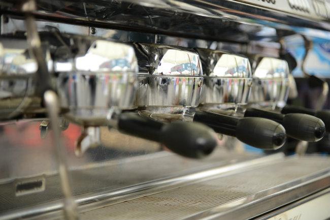 """Svečano otvoren prvi regionalni CoffeeFest 1 Svečano otvoren prvi regionalni """"CoffeeFest"""""""