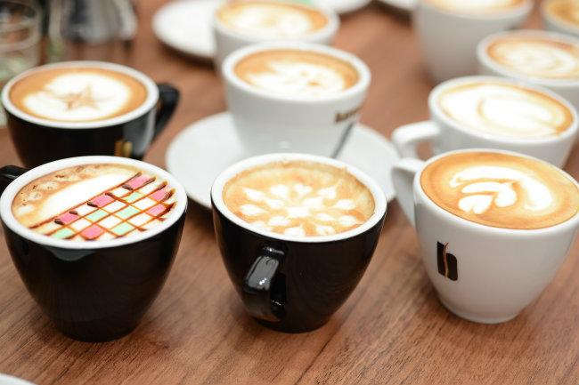 """Svečano otvoren prvi regionalni CoffeeFest 5 Svečano otvoren prvi regionalni """"CoffeeFest"""""""