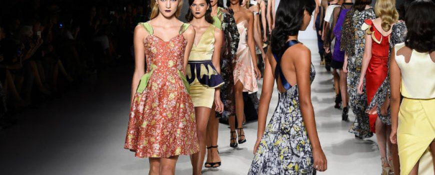 Sveži jesenji trendovi pravo sa modnih pista