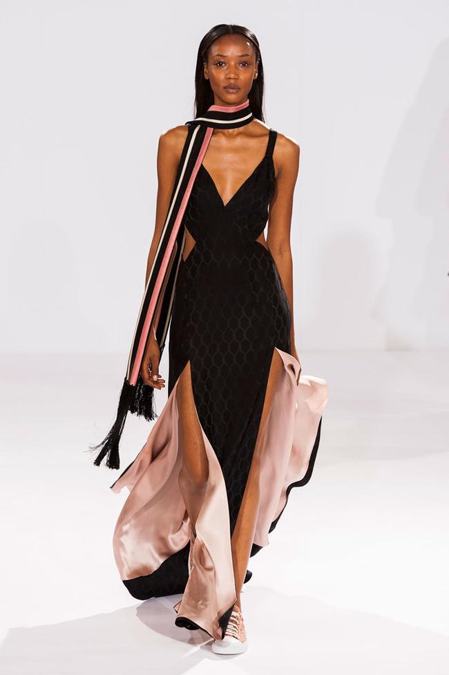 Temperley Najbolje balske haljine sa njujorške Nedelje mode