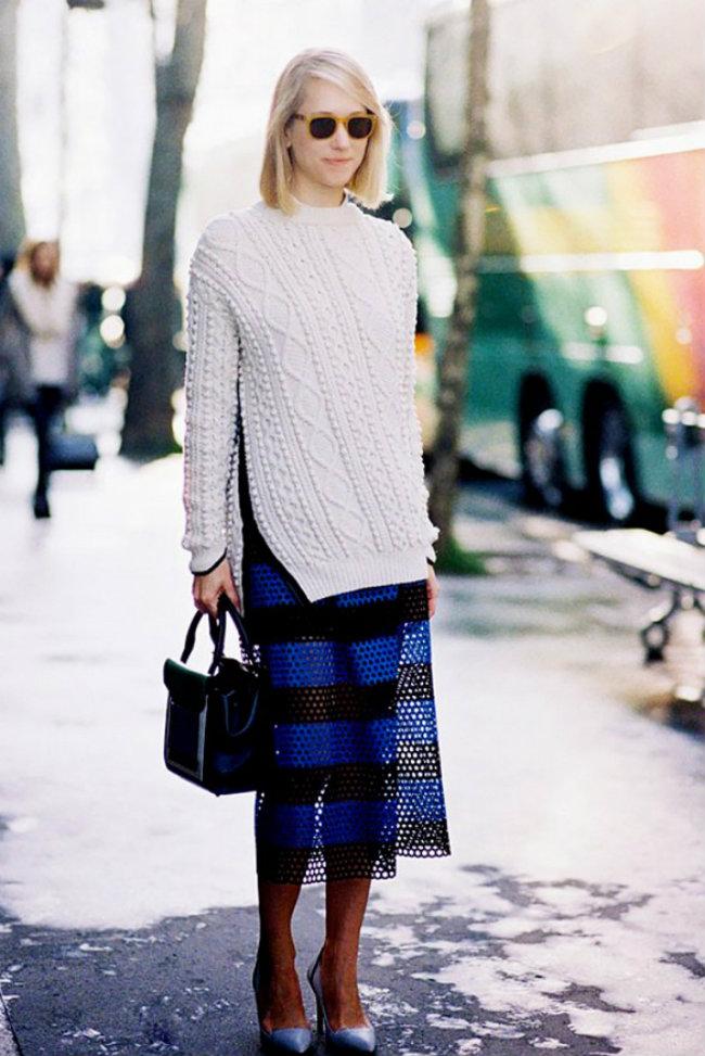 Trend alarm Veliki džemperi 6 Trend alarm: Veliki džemperi
