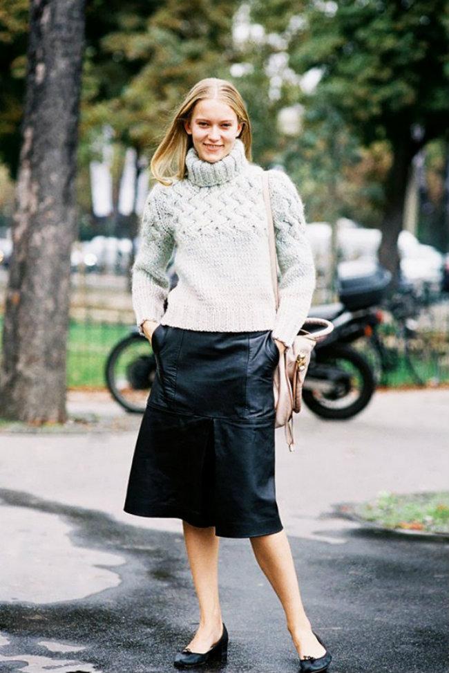 Trend alarm Veliki džemperi 7 Trend alarm: Veliki džemperi