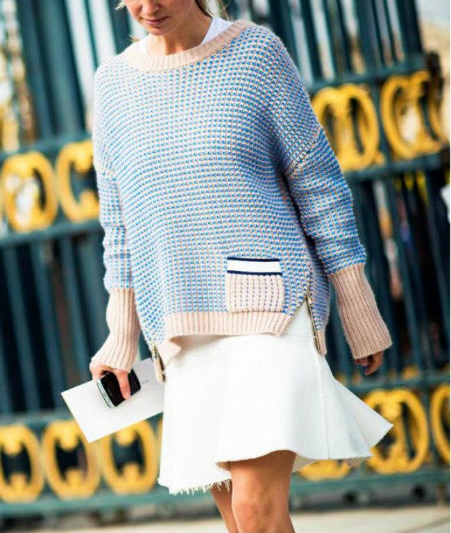 Trend alarm Veliki džemperi 9 Trend alarm: Veliki džemperi