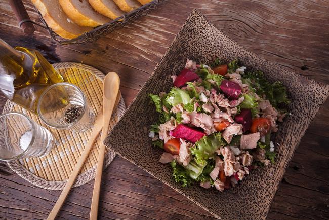 Tuna Hrana za mršavljenje