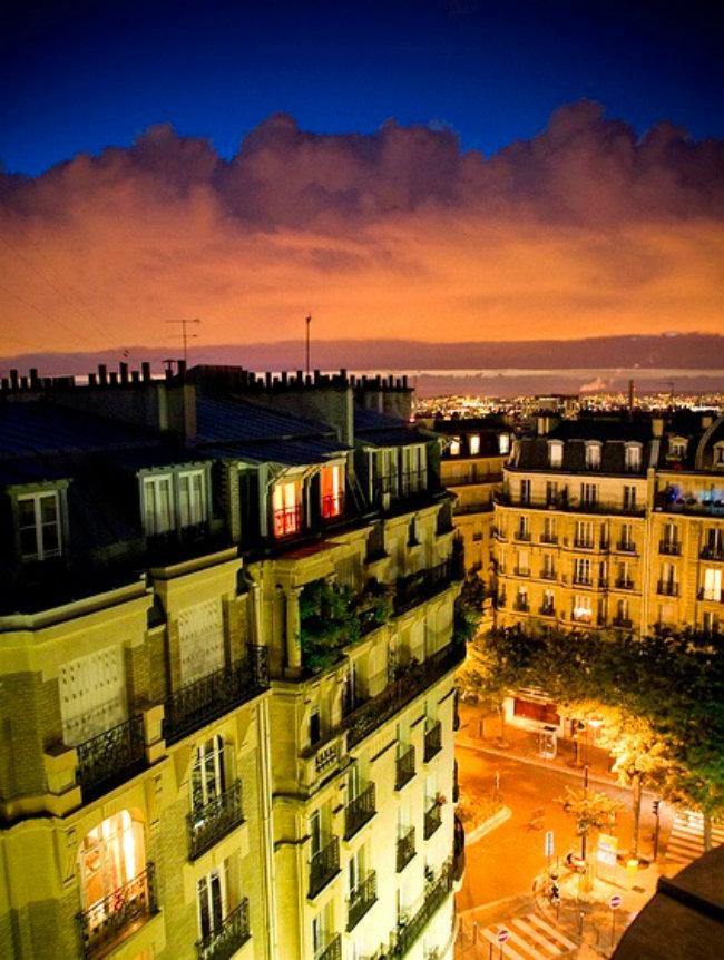 Vodič za Pariz Monmartr Vodič za Pariz