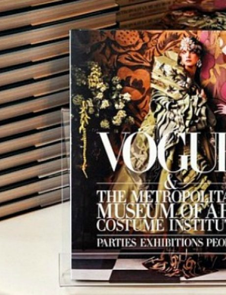 "Doza nauke i kulture: ""Vogue i Metropoliten muzej umetnosti – zabave, izložbe, ljudi"""
